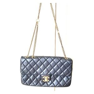 👜Authentic👜 Chanel Flap Shoulder Bag